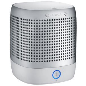 Le Nokia Play 360°, enceinte Hi-Fi portable faite pour la musique !
