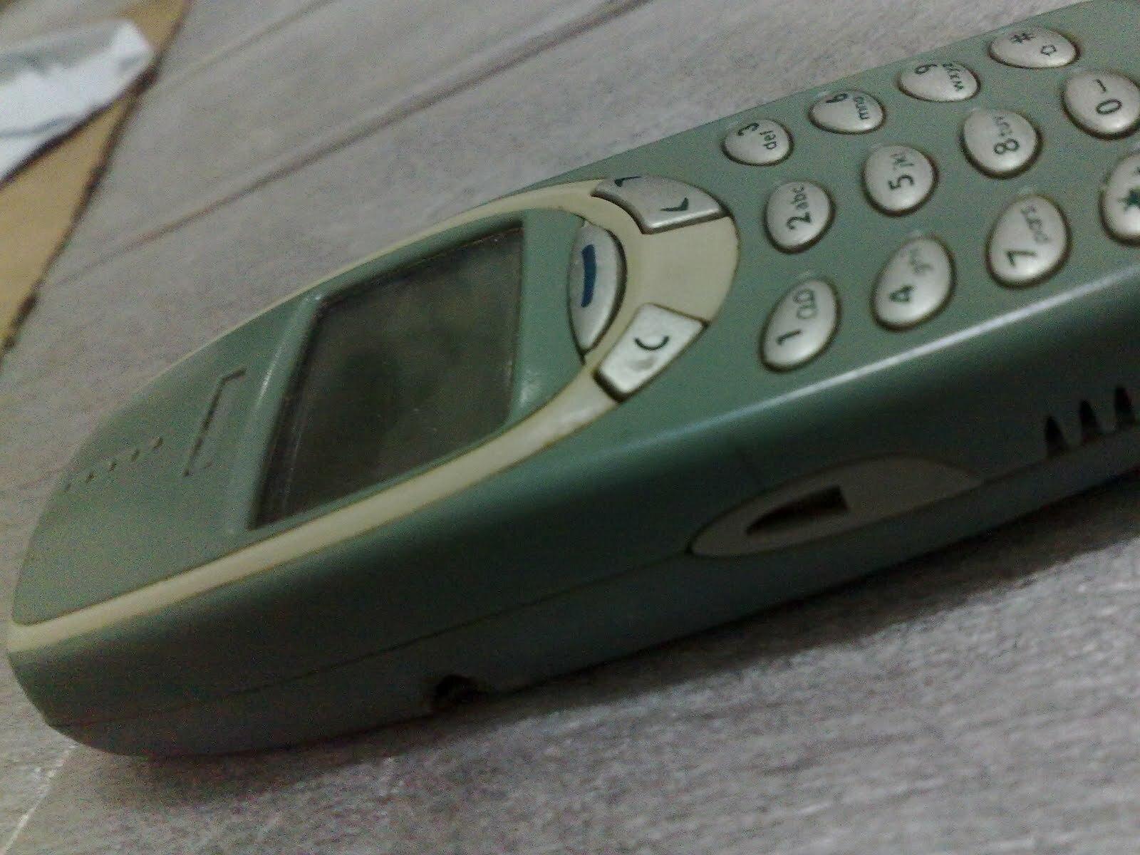 Le Nokia 3310 : une légende !