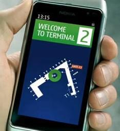 Nokia réinvente la navigation GPS