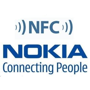 Créer un tag NFC … facile avec Nokia HUB !
