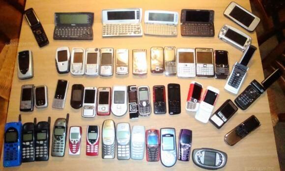 Etes vous fou de votre Nokia ? Faites le test ! - Nokians - La parole aux fans de Nokia