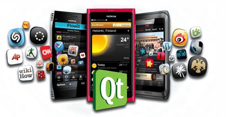Qt developer days 2011