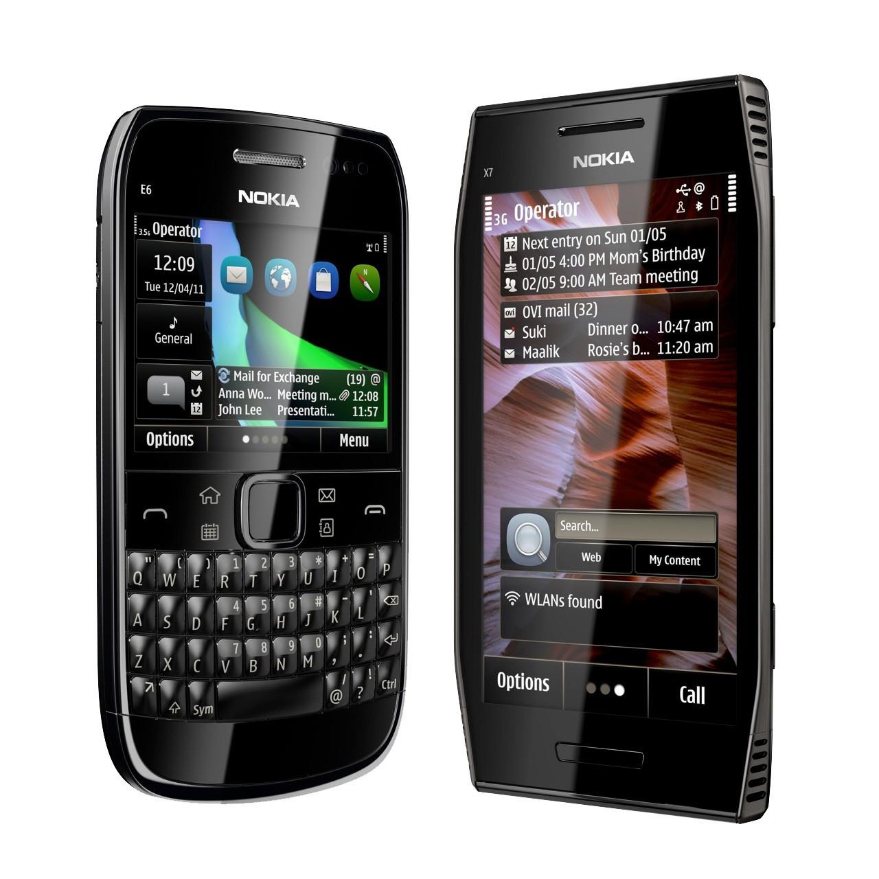 Symbian Anna disponible dès aujourd'hui