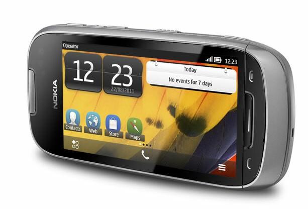 Démonstration vidéo du Nokia 701