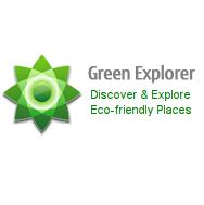 Green Explorer, découvrez et explorez des lieux verts accueillant