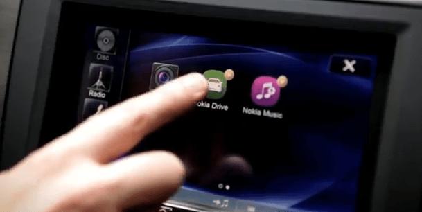 Nokia Car Mode, votre Nokia au service de votre voiture !