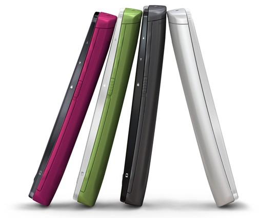 Interview du designer du Nokia 600