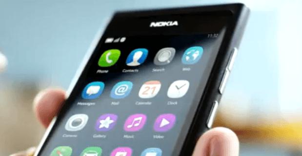Comment activer la rotation des écrans d'accueil du N9