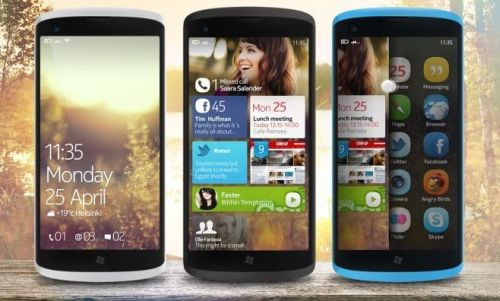 Microsoft révèle accidentellement le Nokia Sabre