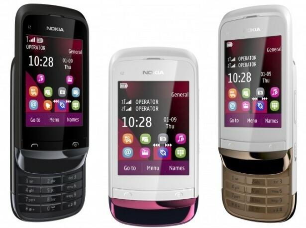Pourquoi avoir un Nokia dual-SIM ?