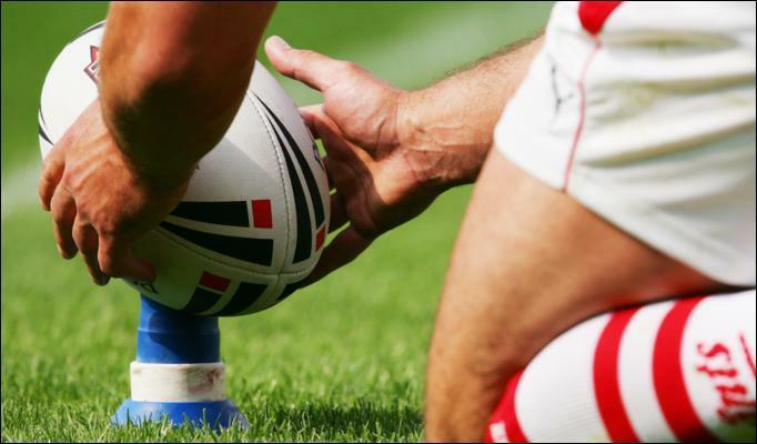 La sélection d'applications «Rugby» de Nokia