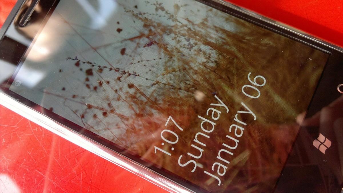 Compte rendu de la formation Windows Phone by Nokia