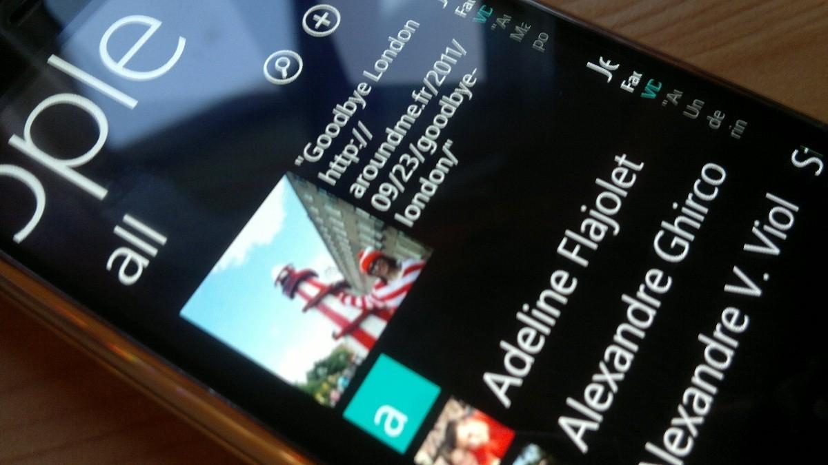 Que peut-on attendre d'un Nokia sous Windows Phone ?