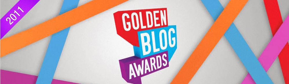 Votez pour nokians.fr au Golden Blog Awards