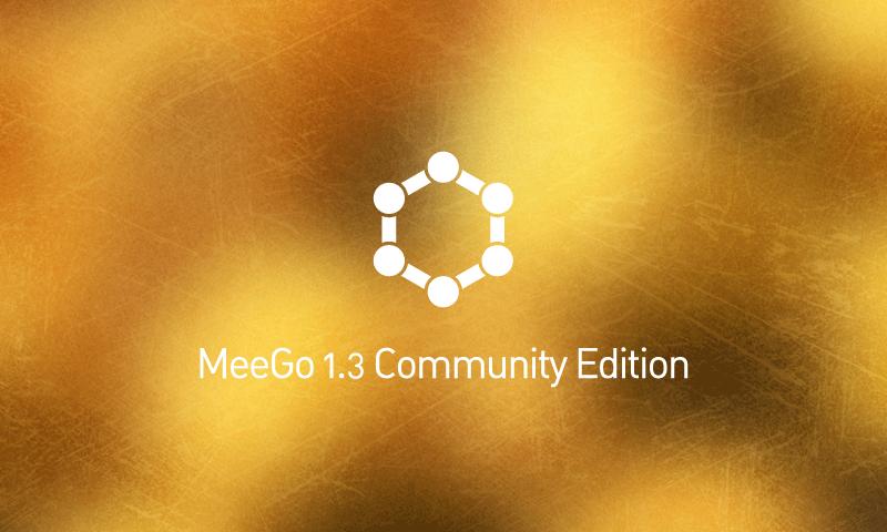 Essai de MeeGo 1.3 CE Fall Edition sur le Nokia N900