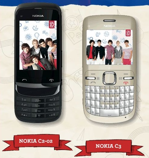 Nokia cherche à rajeunir