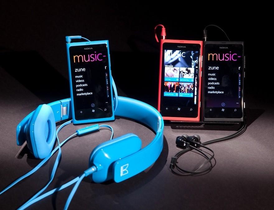 Nokia Musique+ enfin disponible pour la France