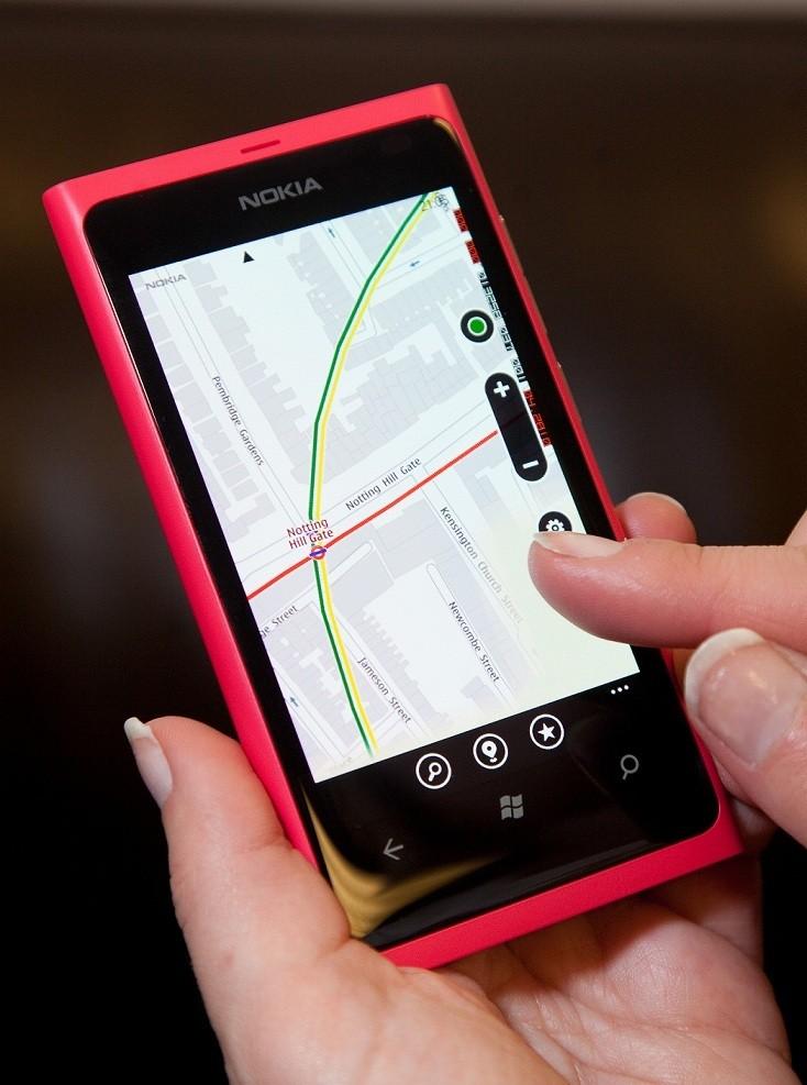 Nokia World : première journée !