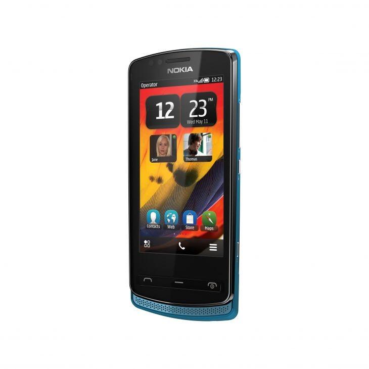 Présentation du Nokia 700