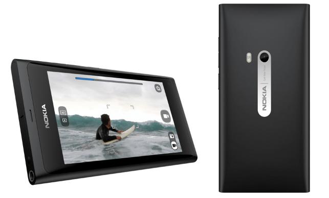 Le Nokia N9 de nouveau disponible chez Rue du Commerce, dépêchez vous !