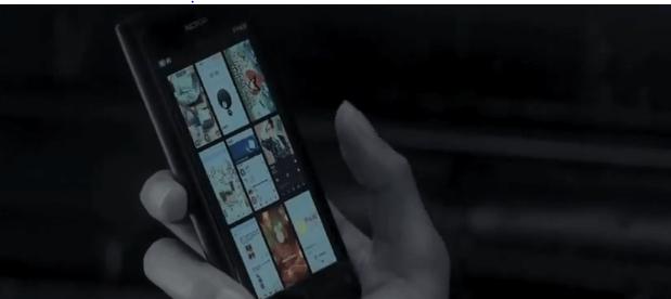 Le Nokia N9 se paie une belle publicité en Chine