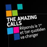 Une semaine d'Amazing Calls et 7 heureux ! #AmazingCalls