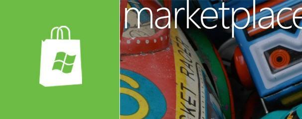 40 000 applications sur le Marketplace