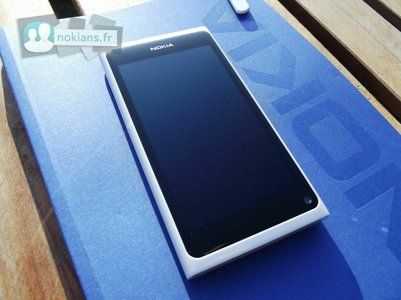 Concours LinuxTag 2012, soumettez votre app Qt et gagnez un Nokia N9 !
