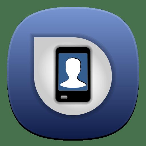 Preview de fMobi 2.5 sur Symbian^3