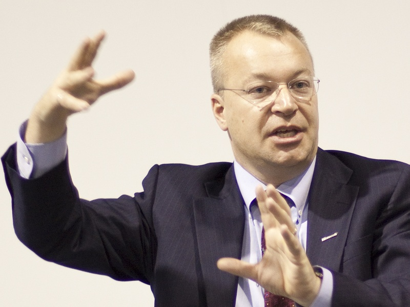 Stephen Elop de retour chez Nokia ?!
