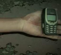 L'assassin au Nokia 3310 #meurtre #fear