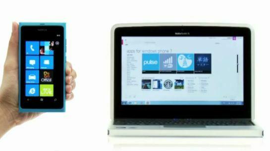 Une mise à jour pour votre Lumia 800 est disponible