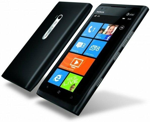 Vidéo de démontage et remontage du Nokia Lumia 900