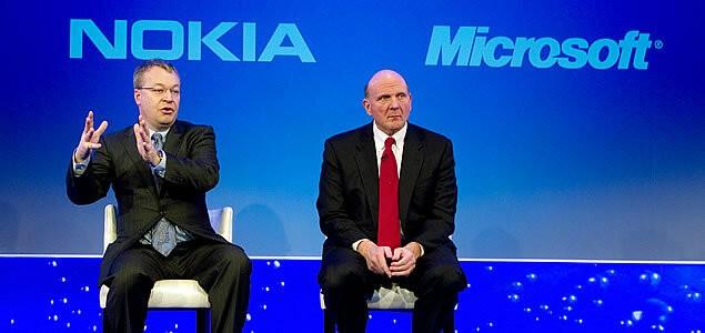 Nokia et Microsoft financent une université pour le développement d'applications