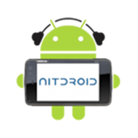 Android ICS sur le Nokia N950 (NitDroid)
