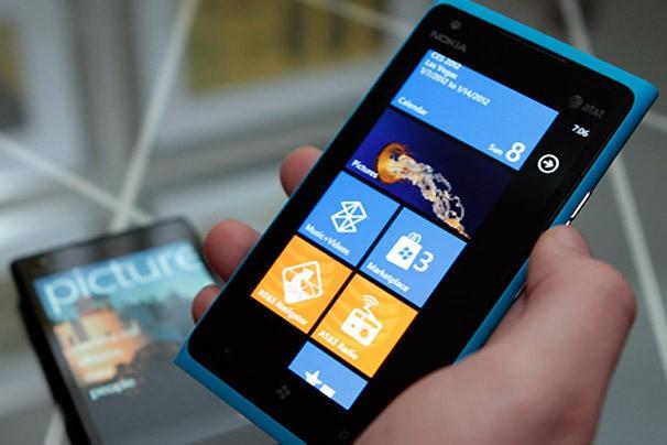 Présentation du Lumia 900 (vidéo)