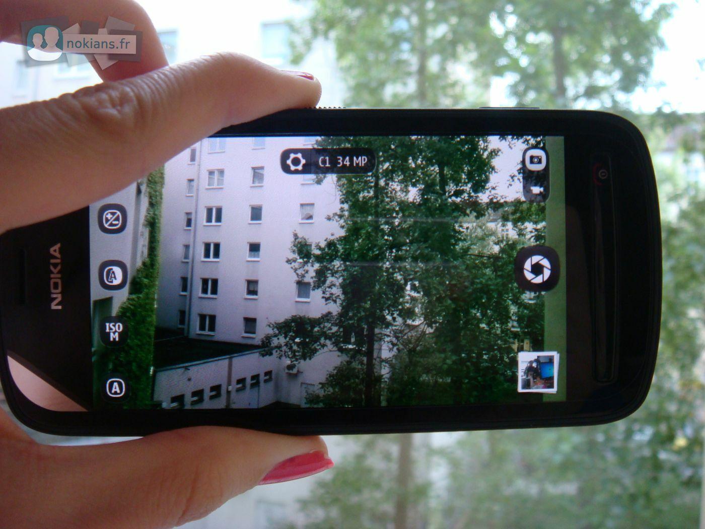 Le Nokia 808 Pureview à partir de 499€ en Allemagne