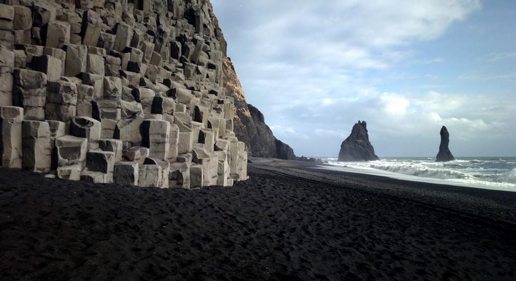 Magnifiques photos prises avec le 808 Pureview en Islande