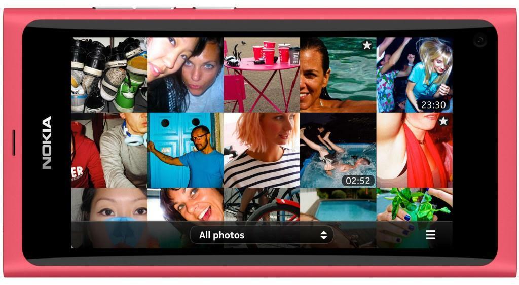 FasterN9, un petit coup de boost pour le Nokia N9