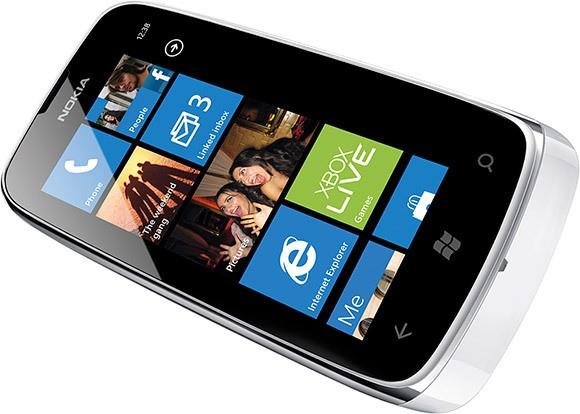 Nokia Lumia 610, un magnifique smartphone mais un hardware un peu trop limite ?