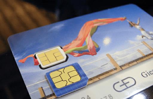 Nokia perd la bataille de la nano-SIM