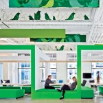 360826-For_the_lobby_at_Nokia_in_Sunnyvale_California_Gensler_designed_a_lounge_style_work_area_with_custom_tables_topped_in_knotty