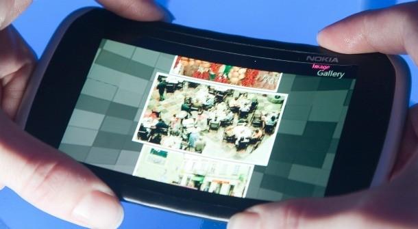 Nokia prêt à vendre une partie de ses brevets