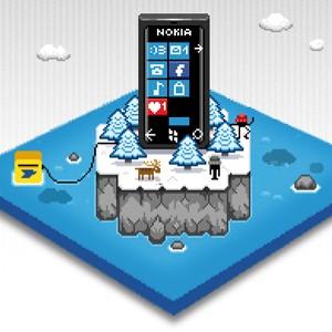 Gagnants du week-end ByMyApp Nokia – La Poste