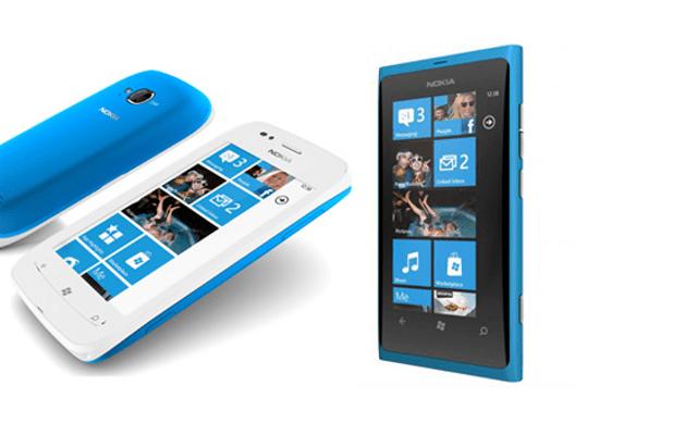 Déploiement en cours de Windows Phone 7.5 Tango pour les Nokia Lumia 710 et 800