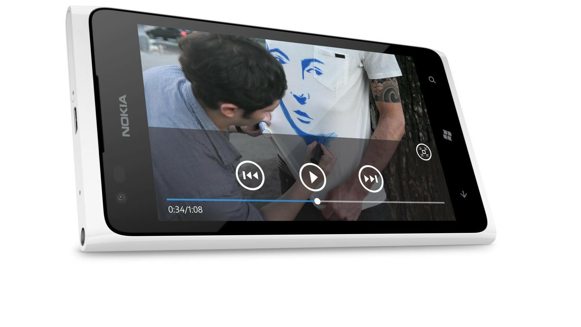 Concours Twitter Windows Phone France, gagnez un Nokia Lumia 900