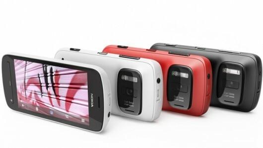 Trucs et astuces pour votre Nokia 808 PureView