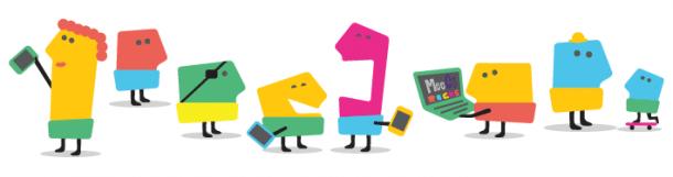 MeeGo-characters
