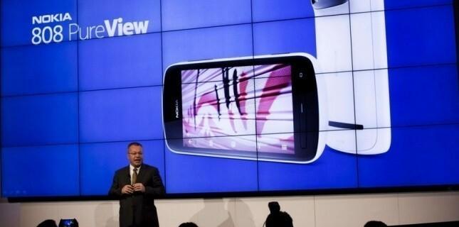 En Finlande, le Nokia 808 PureView se vend mieux que prévu