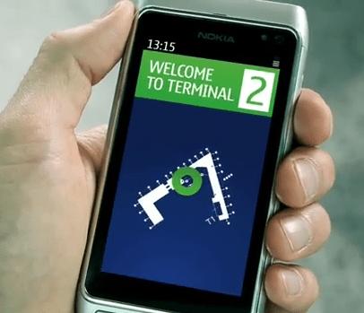 Nokia, Samsung et 20 autres entreprises signent un partenariat #IndoorNavigation